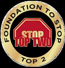 Stop Top 2 Logo